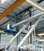 Structural Pipework